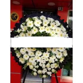 Cenaze Çelengi 3